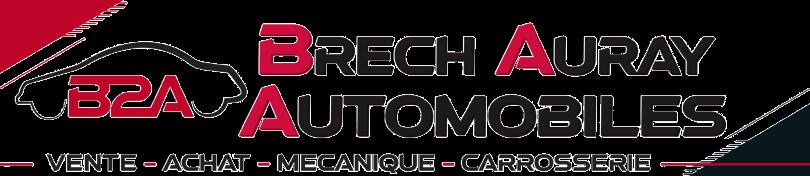 Brech Auray Automobiles