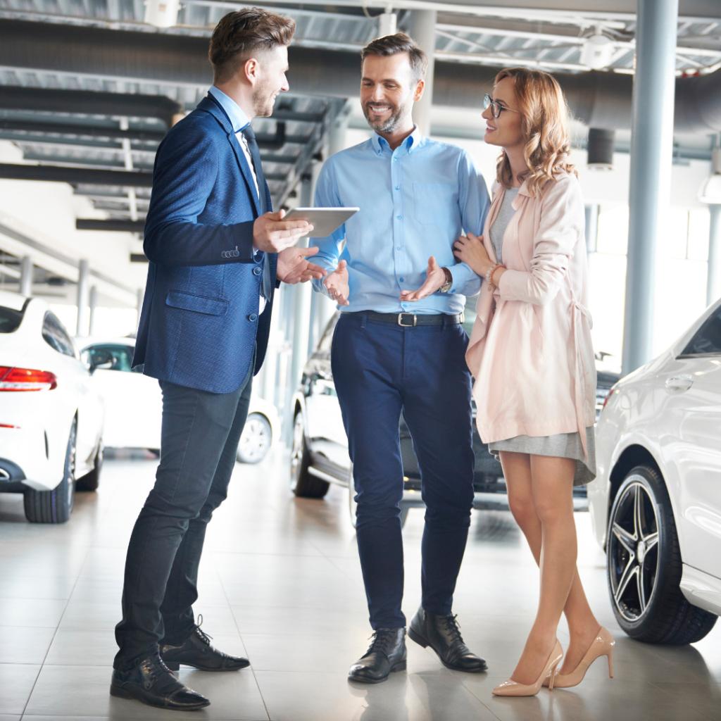 garage Brech, achater une voiture d'occasion