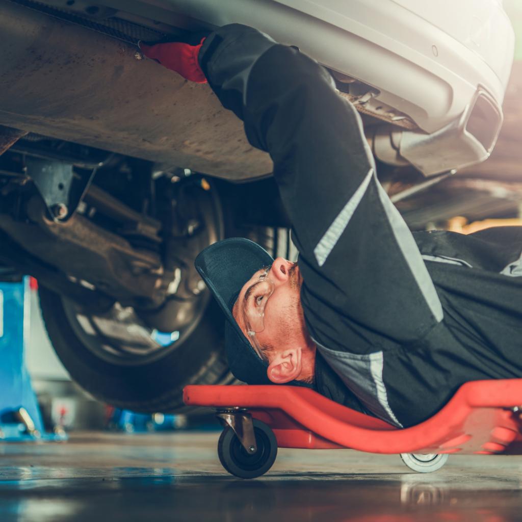 Garage Brech entretien et révision